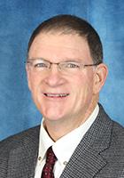 Brad Vickery