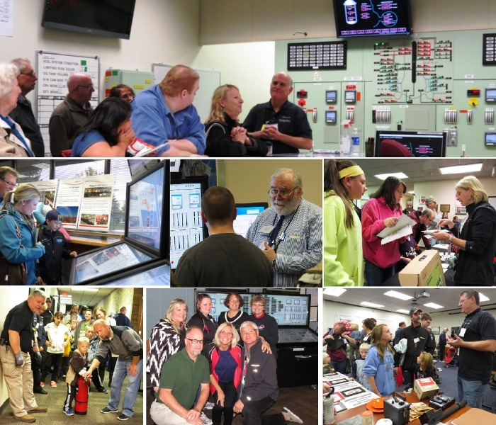 Usa Inc Monticello Open House Attracts 850 Attendees